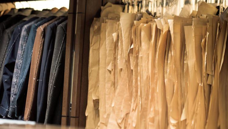 「ジャパンクオリティ」のスーツはなぜ今、注目されているのかー?【どうしても欲しいスーツ】