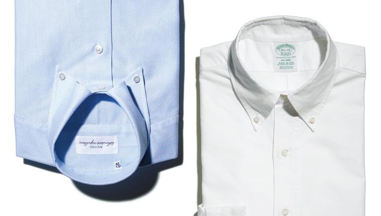 今、トラッドを格上げする「新定番BDシャツ」は、ここを見て選べ!【マゼトラ#2】