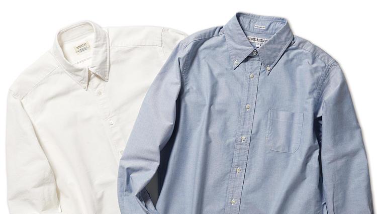 スーツに「○○」なシャツを合わせて、大人のハズシを楽しもう