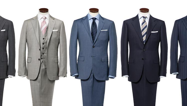 「この価格で、どこが優れてる!?」ジャパンメイドのオリジナルスーツ10体徹底比較