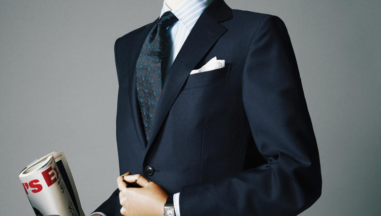 エルメネジルド ゼニアの「トロフェオスーツ」が、スーツの最高峰と言われる理由