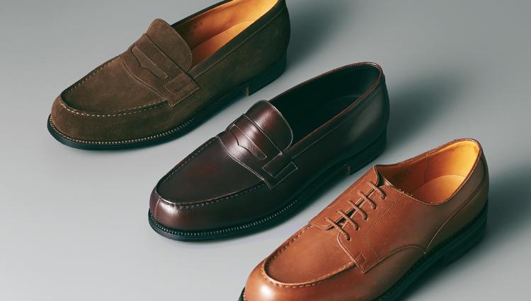 ジェイエムウエストンの「茶靴」が貫く、仏流エレガンスの美学とは?