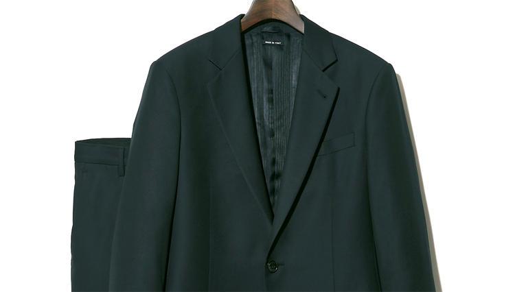 ジョルジオアルマーニの「ソフトスーツ」は、なぜ名作であり続けるのか?
