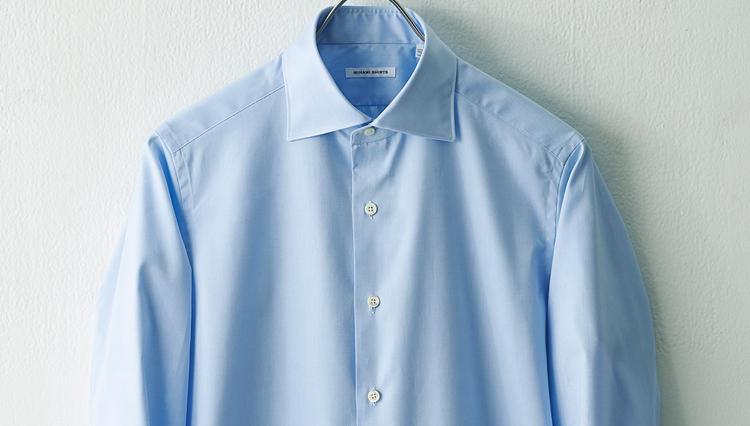仕事用シャツを「1万円台でフルオーダー」できる「南シャツ」とは?