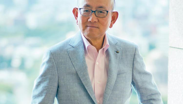 脱スーツデーの仕掛け人に聞く、装い改革で見えたこと/伊藤忠商事 会長CEO 岡藤正広さん
