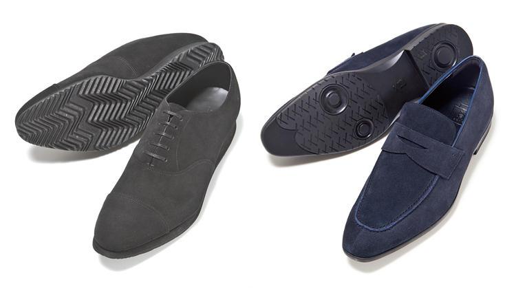 「スニーカー通勤NG」でも歩きやすい靴を履きたいときは、どんな靴がいい?