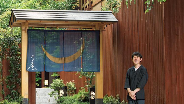 旅するコラムニスト中村孝則さんが今、気になる「最高の朝食に出会える宿」とは?