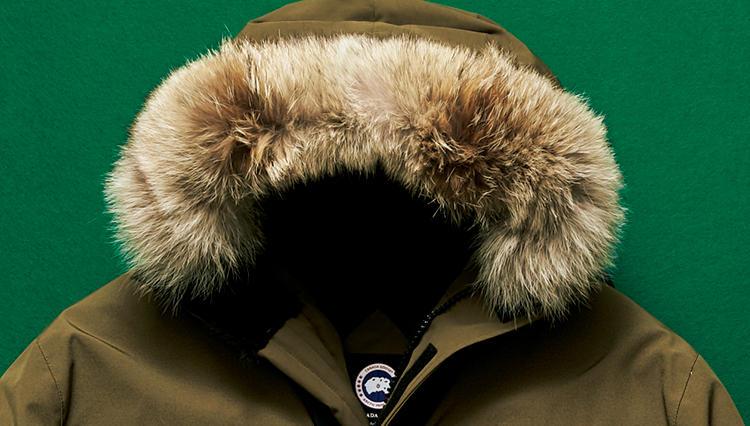 極寒の−30℃でも暖か保障! カナダグース「エクスペディション パーカ」の実力とは?