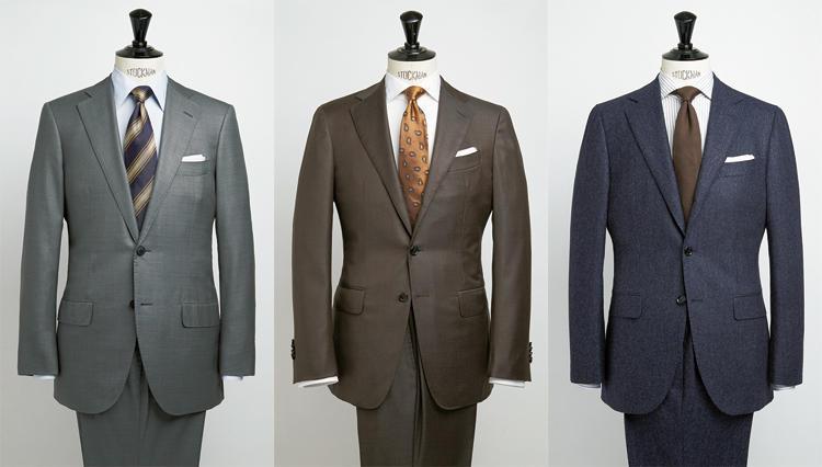 デイリーに頼れる「高品質オリジナルスーツ」6着を一挙に検証!【服飾のプロ&編集部員が見て・着て・実感!#2】