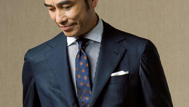 イタリアの人気ビスポークサルトのスーツが、日本でも既製服で買えるって知ってた?