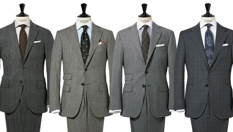 全国調査で分かった「イタリア製スーツ」が人気な理由