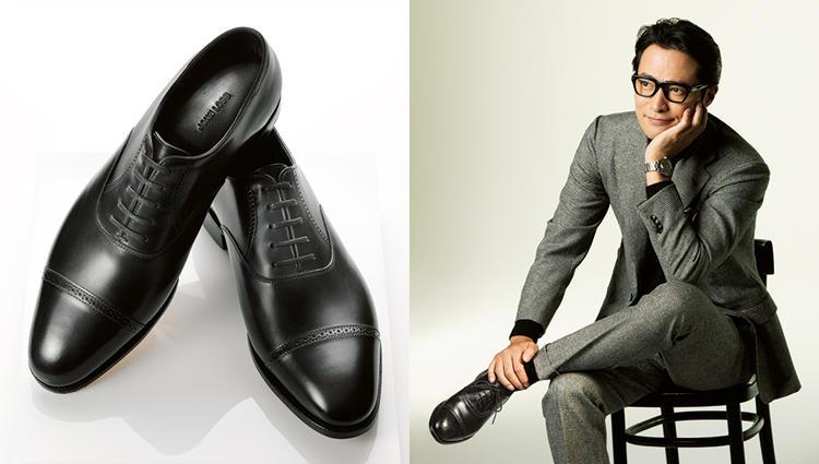 ジョン ロブ、エドワード グリーンetc.伝統ドレス靴を輝かせた「平成木型」とは?【平成紳士の名靴・名小物 多事総論 #1】