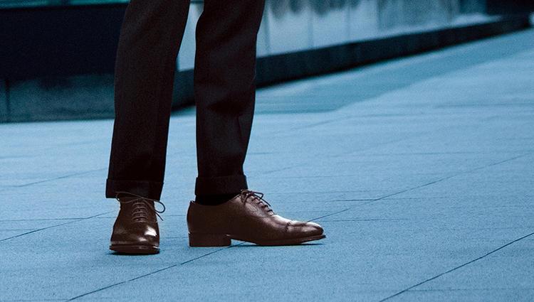 新時代に揃えるべき「3足の勝ち靴」はコレだ!