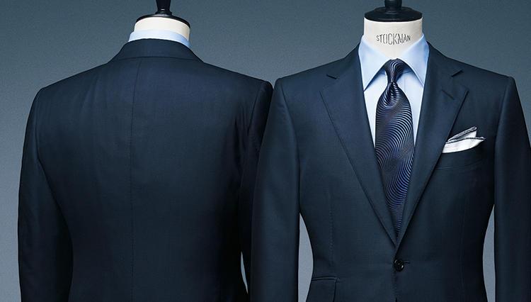 セレブに人気!トム フォードの最高峰スーツは何故こうも美しいのか?