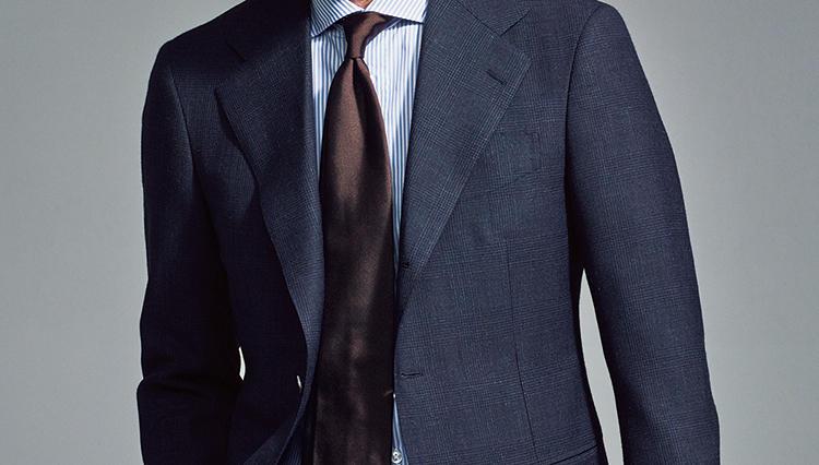 イセタンメンズの新スーツ「フィレンツェ」が格あるビジネスマンにオススメな理由