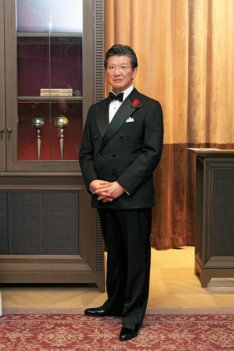太田 博久さん