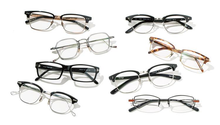 【全国人気メガネSHOPでリアルに調査】ビジネスリーダーに掛けて欲しいメガネとは?