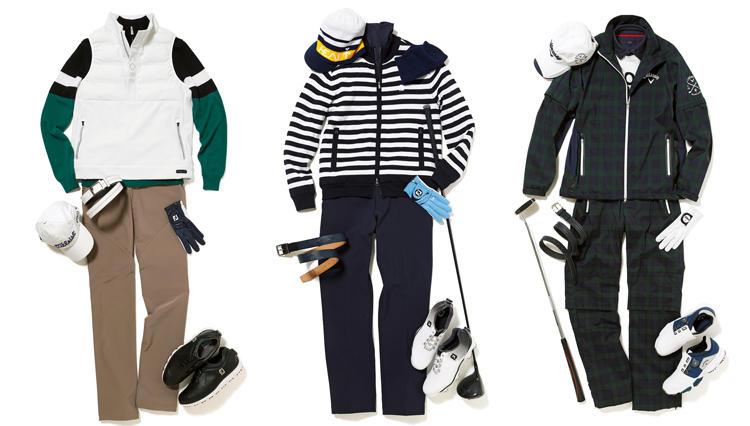 【Well Playerへの道】機能性ゴルフウェアを「きちんと着る」には?〜ファッションディレクター森岡 弘さんに学ぶ〜