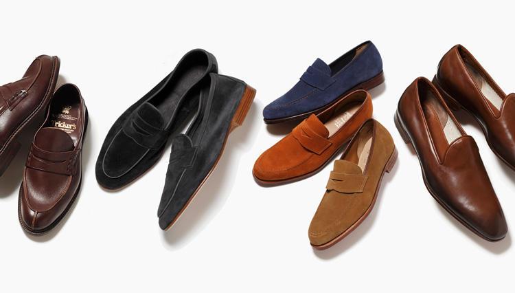 休日の足元がもっとラクになる「裏なし」靴