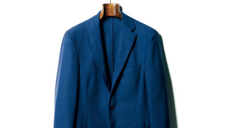 """復活、""""やさしい""""ベルヴェスト【ベルヴェスト】のジャケット/今、欲しいモノの話。"""