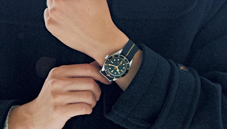 腕時計界にビッグニュース! チュードル改めチューダーが遂に日本に正式上陸「バラ色時代の幕開けか」