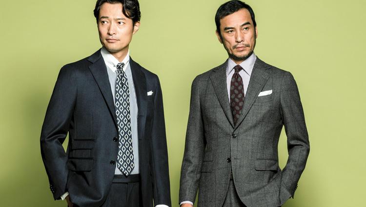 ビームス中村さんに聞いた「今の、そしてこれからのスーツの傾向」とは?【最新スーツ座談会】