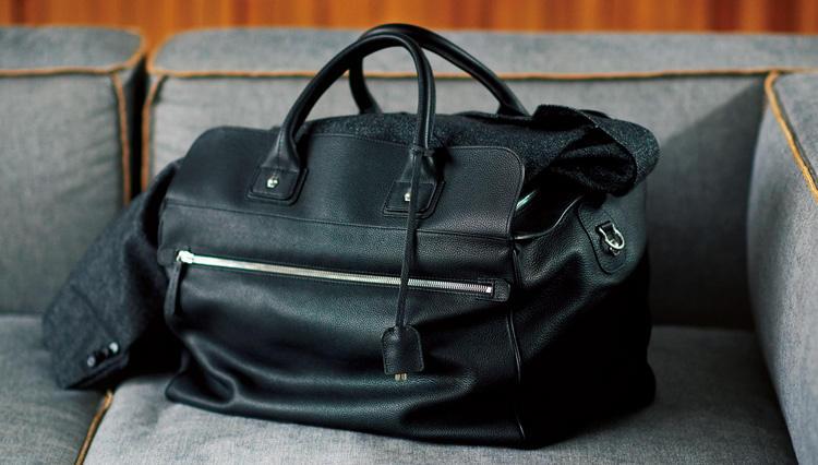 クルマの旅には、往年の英国紳士を気取って「コノリーの旅鞄」はいかが?