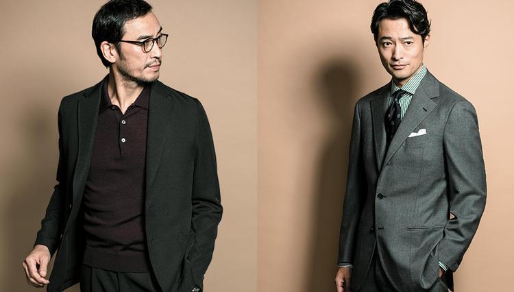 三越伊勢丹の山浦バイヤーが語る「スーツの二極化」とは?【最新スーツ座談会】