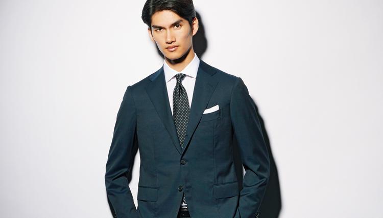 本格スーツが手頃な価格で買える時代がやってきた!