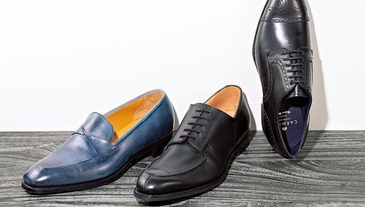 「個性を出したい人」が揃えるべき靴3足は?