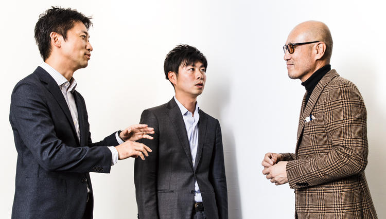 【上司と部下の装い改革】オフィスでのカジュアルが「ネクタイ外しただけ」になっていません?