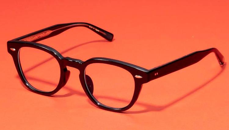 2019年メガネを新調するなら「さりげなさ」をポイントに!【名作予報】