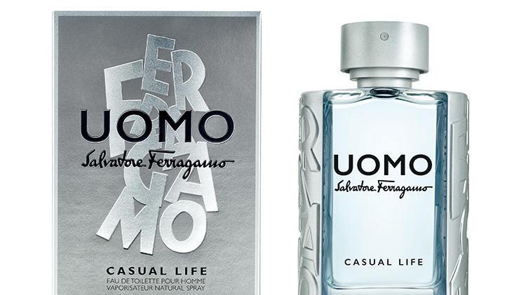 活動的でエネルギー溢れる男性へフレッシュで躍動感のある香りを