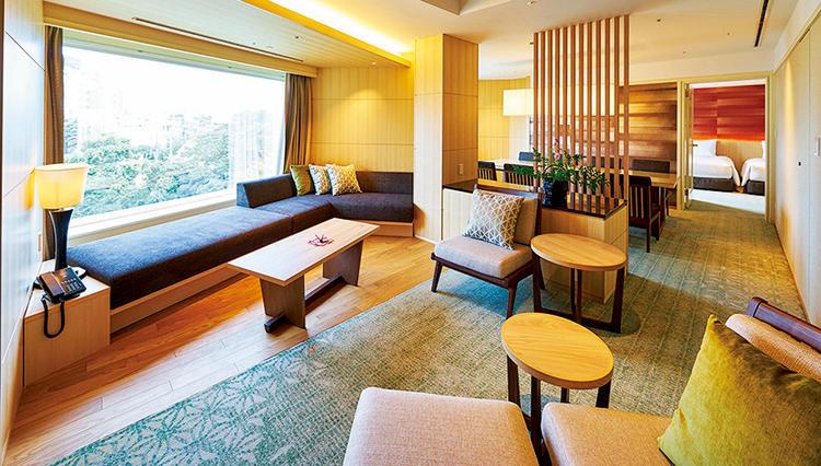 大人を充足させる空間に進化「ホテル雅叙園東京」