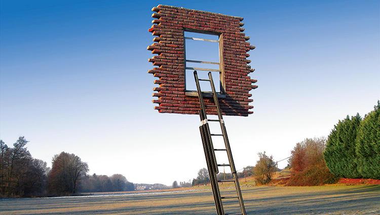 窓学10周年「窓学展—窓から見える世界—」アカデミックな研究と現代アートを感じる空間へ