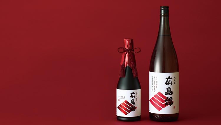 勝利の美酒に! 幻となっていた広島の酒米が復活【広島錦】