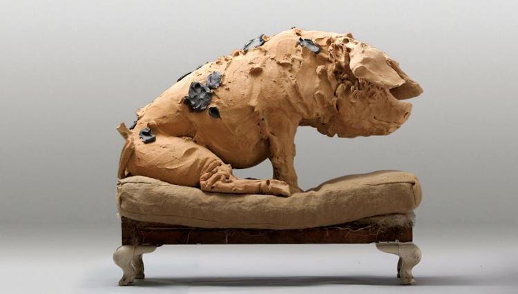 自身の眠れる野性を解放。エネルギー溢れる展覧会「野生展:飼いならされない感覚と思考」