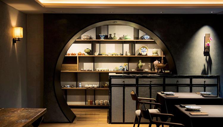 予約困難!「龍吟」出身の料理人が提案する新感覚の中国料理【茶禅華】