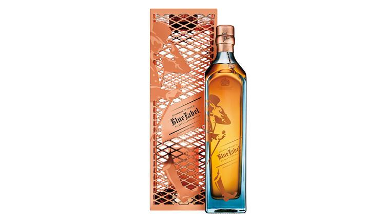 年末年始の自宅飲みを格上げ! トム・ディクソンがデザインしたジョニー・ウォーカーとは?