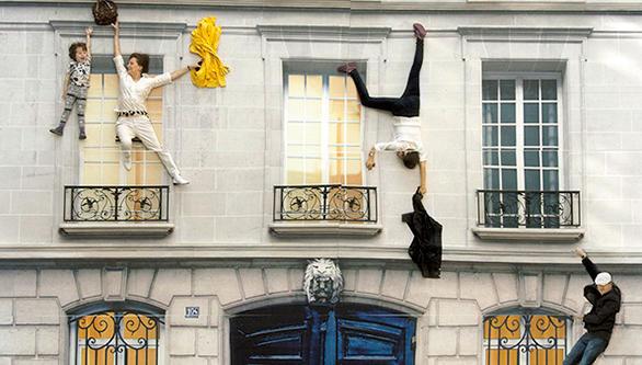 こ、これは・・・!? インスタ映えする驚きのアート体験「レアンドロ・エルリッヒ展:見ることのリアル」