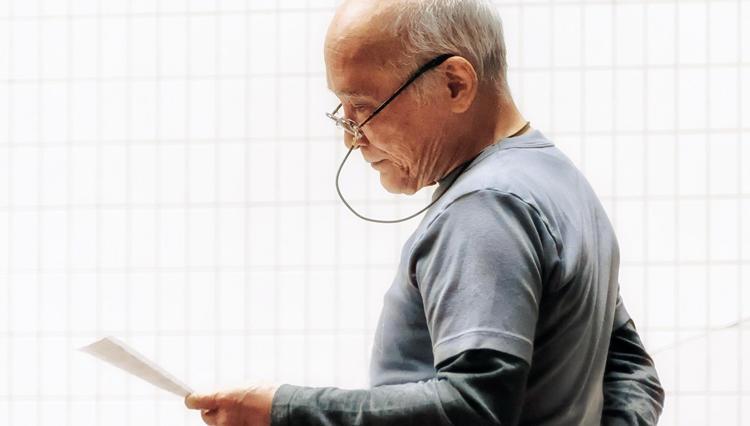 最高の詩人から言葉が生み出される瞬間を体験「谷川俊太郎展 TANIKAWA Shuntaro」