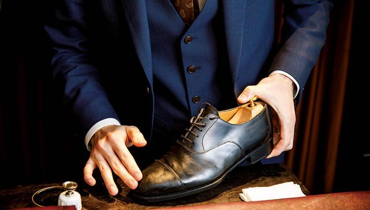 日本一の靴磨き職人が決まる日!【GINZA シューシャインフェスタ2018】に行ってみよう