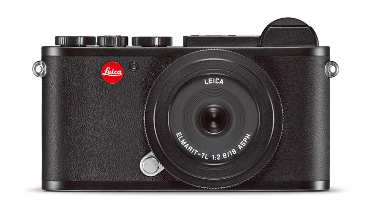ライカの伝統を継承したアイコニックなカメラ「ライカCL プライムキット18mm」