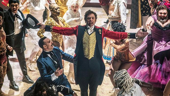 あの『ラ・ラ・ランド』の主題歌を手がけた音楽ユニットによるミュージカル映画が公開