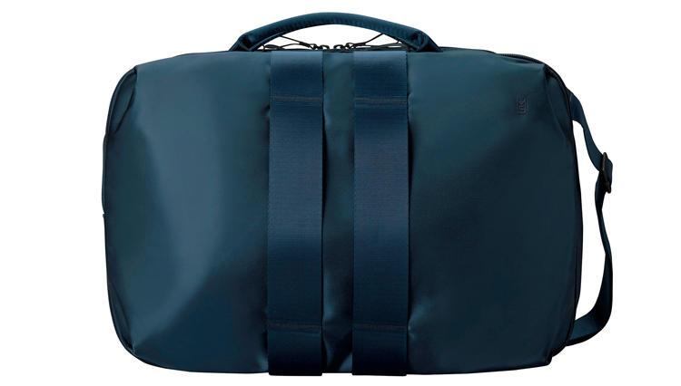 2万円以下で買える! 限定色ネイビーの3WAYのビジネス鞄はコーデュラナイロン製