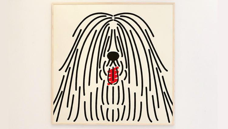 人気イラストレーター加納徳博氏の作品を二子玉川で展示販売【ひと言ニュース】