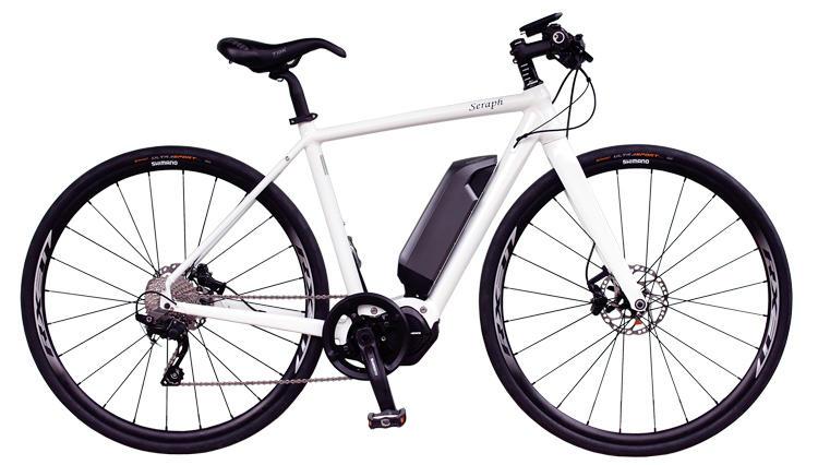 昭和20年代に人気だった老舗ブランド「ミズタニ自転車」が電動クロスバイクで蘇る!