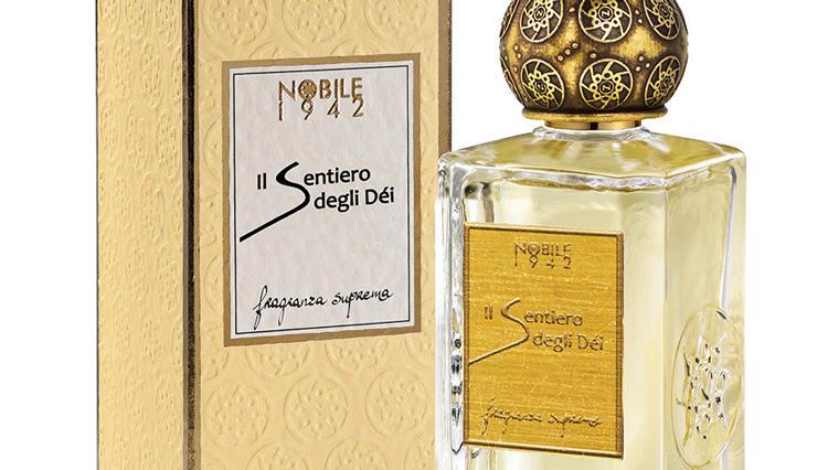 シトラス&フローラルの香りで地中海を望む大自然へ誘う「ノービレ1942」のフレグランス
