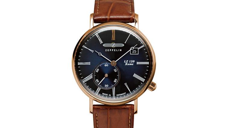 径36mmのヴィンテージっぽい腕時計、実はアンダー5万円の高コスパ【ひと言ニュース】