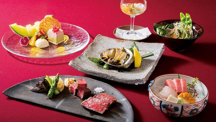 優雅な雰囲気の中で堪能する旬の食材を使った鉄板焼オープン記念ディナー実施中【ひと言ニュース】